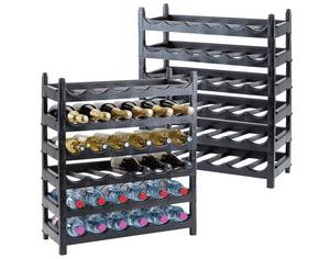 Test et avis sur l'étagère à vin modulable Wedestock