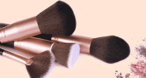 Comparatif pour choisir le meilleur kit pinceaux maquillage