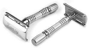 Comparatif pour choisir le meilleur rasoir de sûreté
