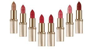 Comparatif pour choisir le meilleur rouge à lèvres L'Oréal Paris
