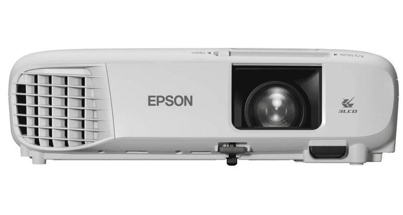 Comparatif pour choisir le meilleur vidéoprojecteur Epson