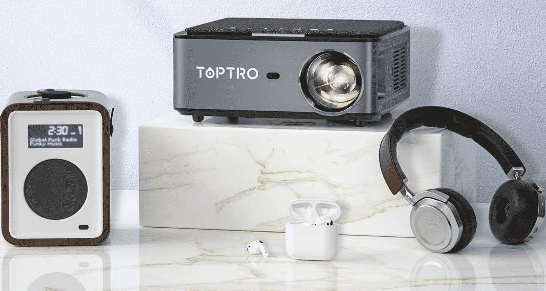 Comparatif pour choisir le meilleur vidéoprojecteur Toptro