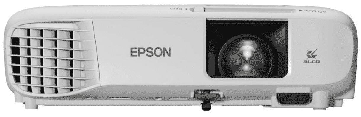 Meilleur vidéoprojecteur Epson
