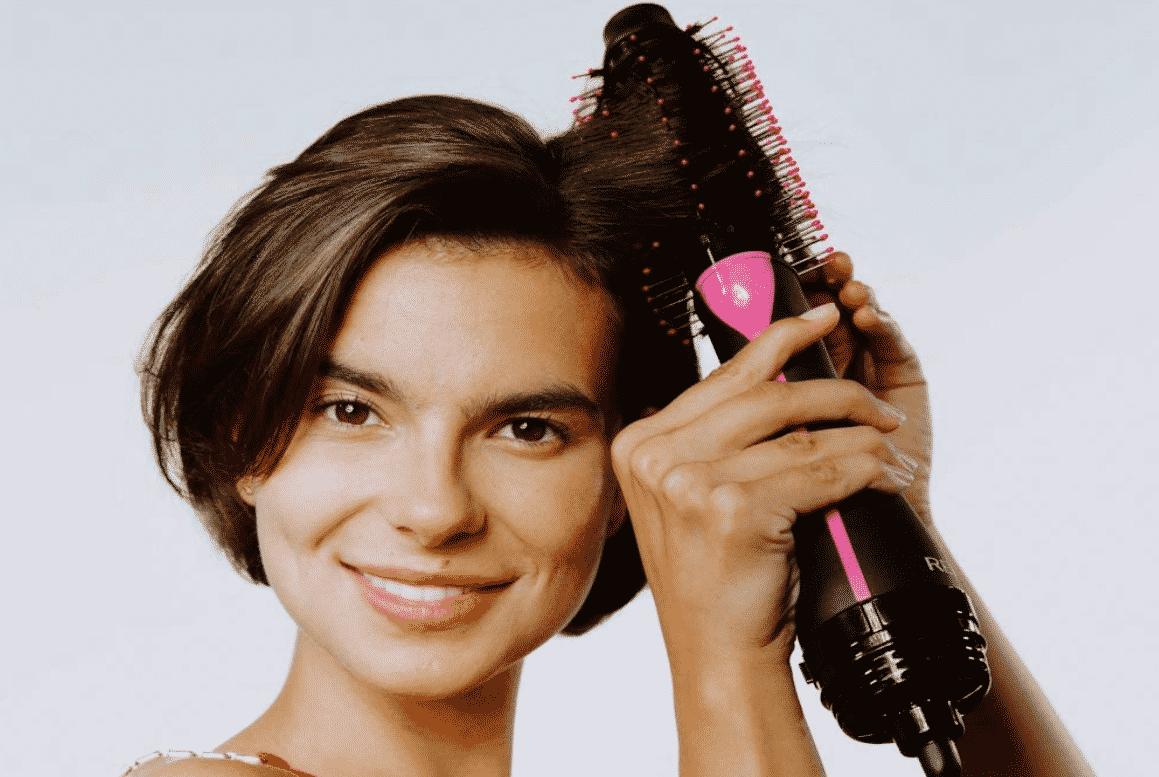 Meilleure brosse soufflante Revlon