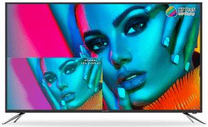 Test et avis sur la TV 4K Kiano Elegance Slim TV 50 pouces Full HD