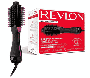 Test et avis sur la brosse soufflante Revlon RVDR5282UKE