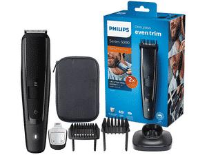 Test et avis sur la tondeuse barbe professionnelle Philips BT5515 15 Series 5000