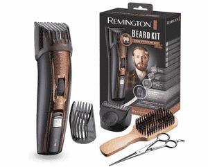 Test et avis sur la tondeuse barbe professionnelle Remington MB4046