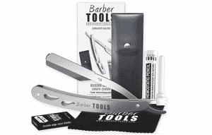 Test et avis sur le rasoir coupe choux Barber Tools