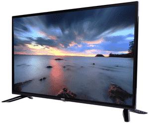 Test et avis sur le téléviseur LED HKC 32F1D