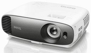 Test et avis sur le vidéoprojecteur BenQ CineHome W1720