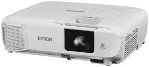 Test et avis sur le vidéoprojecteur Epson EB-FH06