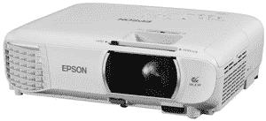 Test et avis sur le vidéoprojecteur Epson EH-TW750