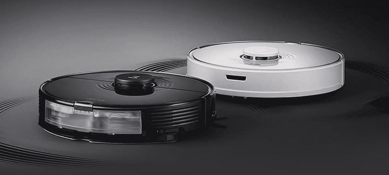 Meilleur aspirateur robot Roborock