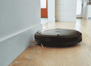 Test et avis sur l'aspirateur robot connecté iRobot Roomba 692