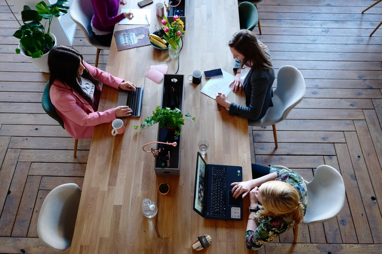 C'est quoi un espace coworking ?